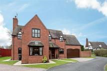 Crowle Detached property for sale