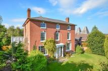 Detached house in Ledbury