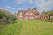 Stafford Detached property for sale