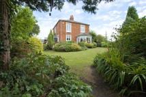 Detached property in Brewood, Stafford...