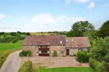 4 bedroom Barn Conversion for sale in Alton, Stoke-on-Trent...