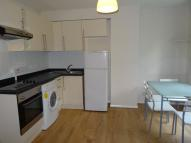 Stroud Crescent Flat to rent