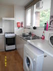 Flat to rent in Ibsley Gardens, London...
