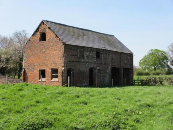 Barn Conversion Properties For Sale Cheshire