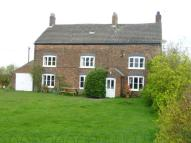 5 bed Detached house in Gawsworth, Macclesfield...