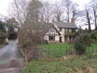 4 bed Detached house to rent in Henbury, Macclesfield...