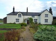 Detached property in Chelford, Macclesfield...