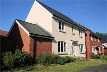 3 bed Detached house to rent in Alexandra Close, Dursley...