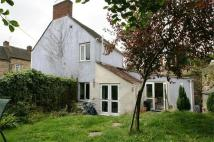 2 bedroom Detached property to rent in Old Town...