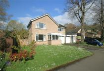 4 bedroom Detached house for sale in Dryleaze...
