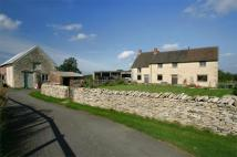 4 bedroom Detached house in Chase Lane, Wickwar...