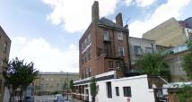 1 bedroom Flat in Hackney Road...
