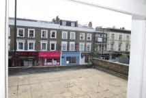 1 bedroom Flat to rent in Caledonian Road...