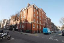 3 bed Flat to rent in Rashleigh House Thanet...