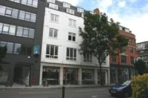The Design Works Goswell Road Flat to rent