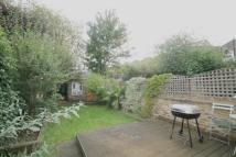 Hargrave Road Terraced property to rent