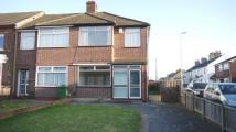 3 bed End of Terrace property to rent in  Upminster Road South...
