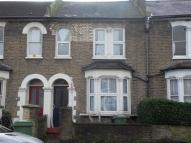 4 bed Terraced property in Braxfield Road, Brockley...