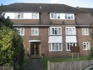 Flat to rent in EATON ROAD, SUTTON