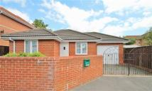 2 bed Bungalow in Abbott Road, Bournemouth