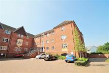 2 bedroom new Flat in Peel Close, Verwood