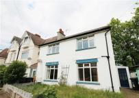Drummond Road Detached property to rent