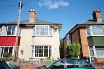 4 bed semi detached house to rent in South Road, Bournemouth