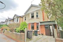 Detached home to rent in Maxwell Road, Bournemouth
