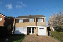 4 bedroom Detached house in Petersfield Road...