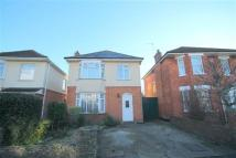 Detached home in Pickford Road...