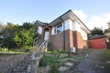 4 bed Bungalow in St Albans Avenue...