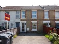 Terraced property to rent in Holdenhurst Road...