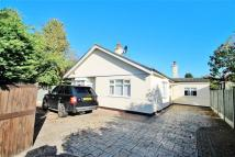3 bed Detached home in Charminster Road...
