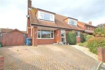 3 bed Detached property for sale in Eleanor Drive...