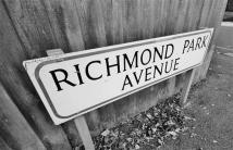 4 bed Detached home for sale in Richmond Park Avenue...