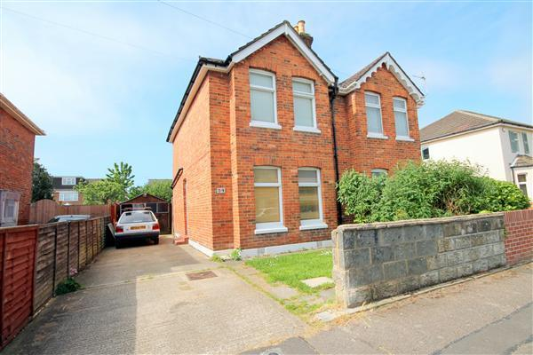 4 Bedroom Semi Detached House To Rent In Malmesbury Park