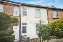 3 bedroom Terraced home in Windham Road, Bournemouth