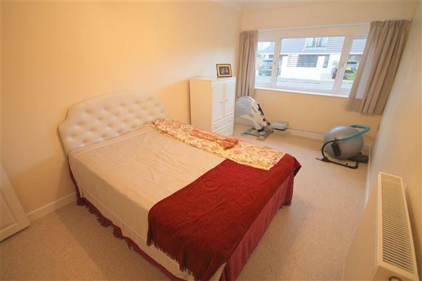 Reception/Bedroom 4
