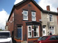 1 bed Ground Flat to rent in Jaffrey St, Leigh, WN7