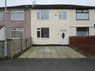 Terraced home in St Nicholas Road, Lowton...