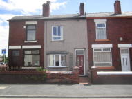 Terraced house in Manchester Road, Leigh...