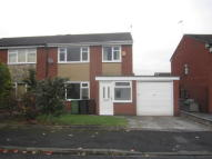 Abbey Road semi detached property to rent
