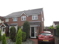 3 bed semi detached home to rent in Shearwater Avenue...
