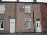 Terraced house in Gordon Street, Leigh...