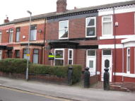 Wilkinson Street Terraced property to rent
