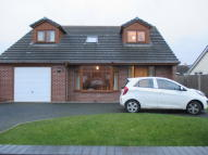 Detached home in Chestnut Drive South...