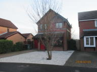 Detached house to rent in Moreton Drive, Leigh...