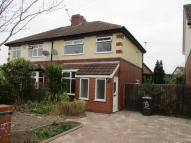 3 bedroom semi detached property to rent in Church Lane, Culcheth...