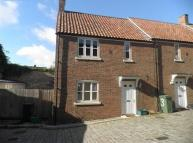 End of Terrace house to rent in Crown Barton, GLASTONBURY