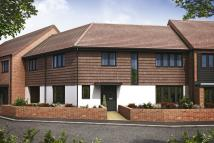 4 bed new home in London Road, Leybourne...